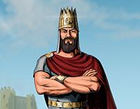 King Tigran Mets