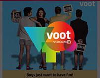 VOOT | Case Study AV