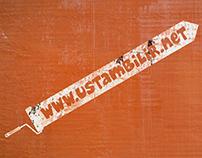 ustambilir.net Logo Tasarım