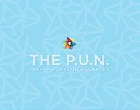 The P.U.N. 2.0 Newsletter