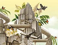 MÉXICO Design / Del flujo al no lugar - Mundos reales