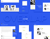 Overlap UI Kit
