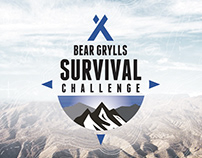 Bear Grylls Survival Challenge