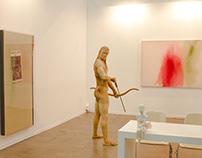 GALLERIES / ART / STUDIO VISIT