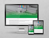Central Plastics Website