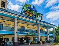 Margaritaville: Pigeon Forge, TN
