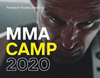 FR MMA CAMP