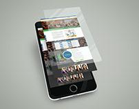 IFST Web UI Design