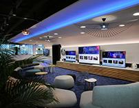 Showroom TF1