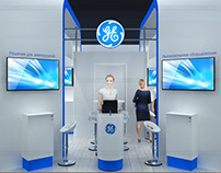 GENERAL ELECTRIC - ELECTRIC NETWORK OF RUSSIA 2016