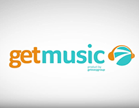 GetEasy Group - GetMusic Product