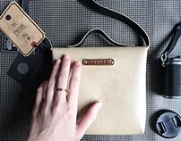 mini vintage bag | by B A S I C