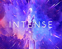 Music cover | Intense