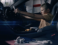 "TVC | ""The Car"" 