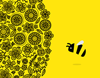 Plant-A-Bee