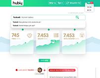 Hubiy - Şikayet Platformu | Uluslararası Bir çok dilde