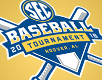 SEC BASEBALL TOURNAMENT