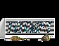 Triumph • Poster
