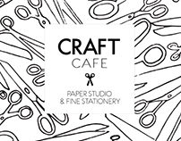 Craftcafe.ca - Web Design