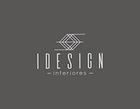 Idesign Interiores - Identidade Visual