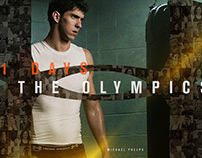 Under Armour - 101 Days to the Games
