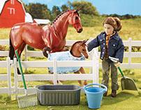 Horse Trough I Robinsons Equestrian
