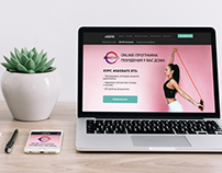 Web/Graphic/Mobile Design for Sektaschool.ru