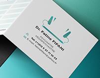 Dr. FIFANI