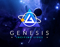 Genesis - Inciting Lives