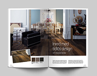 Forbo Flooring - Brochure