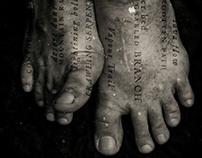WORSHIP - The Ground I Walk On