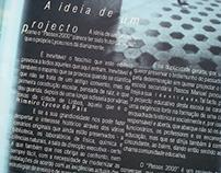 PASSOS 2000 – Exposição de Artes Visuais