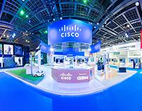 Cisco - Gitex 2016