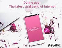 Best Dating App Design & Development Company