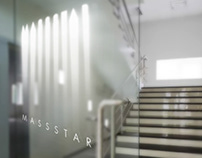MASSSTAR | Branding