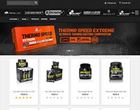 Wdrożyliśmy sklep internetowy w oparciu o PrestaShop