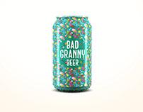 Bad Granny Beer