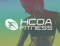 HCOA Fitness: Design Refresh