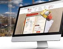 AVTOSTROIGRAD.RU | Web Design