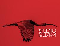 Studio Guará // Branding