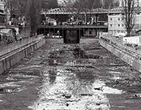Canal Saint-Martin Vidé