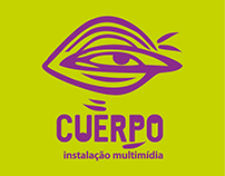 Cuerpo - Instalação Multimídia