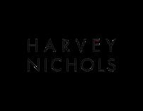 CGI Harvey Nichols