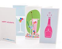 The Link Agency Christmas Card