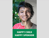 Happy Child, Happy Sponsor