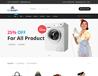 Mimart - Multipurpose WooCommerce WordPress Theme