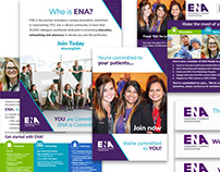 Emergency Nurses Association Collateral