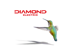 "Diamond Electric ""Bird Concept"" Catalogs"