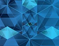 Hexa(jewel)s - Geometric Design