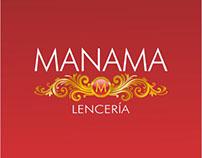 Manama Lencería